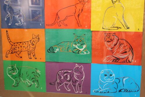 """Международная выставка кошек AFC """"Удивительные лесные кошки"""", 1 марта 2014 г. Сургут - Страница 2 0_e48e0_4c080c9_L"""