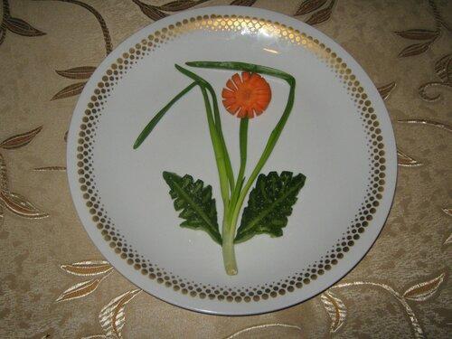 Украшение блюд, или красота в кулинарии... 0_ddd87_b4c269fb_L