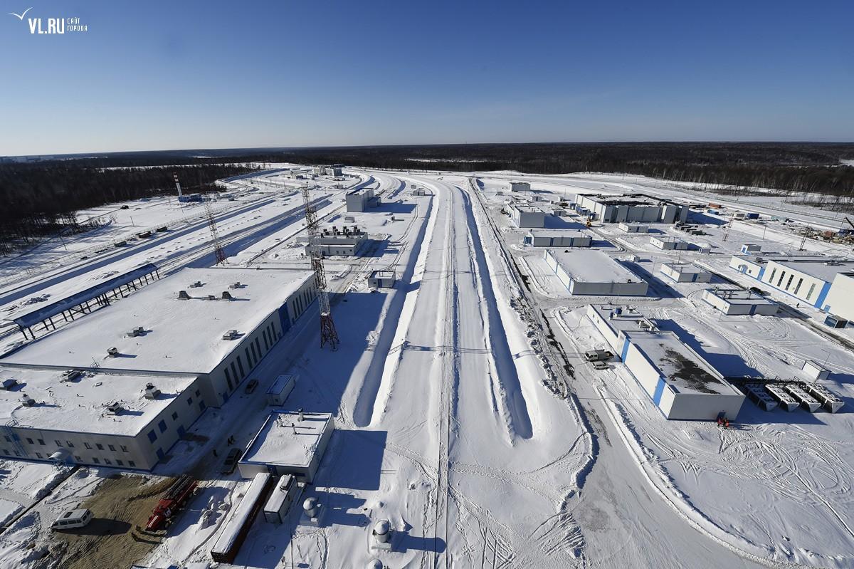 New Russian Cosmodrome - Vostochniy - Page 4 Big145373_smk8988
