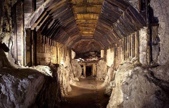 Le train aux trésors des nazis 648x415_des-galeries-souterraines-ont-ete-construites-en-pologne-par-les-prisonniers-des-nazis-pour-cacher