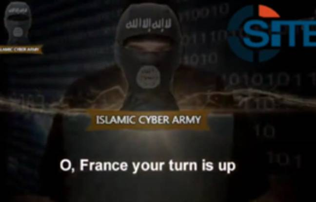 Attaques multiples à Paris - Page 2 648x415_tract-hackers-islamic-cyber-army