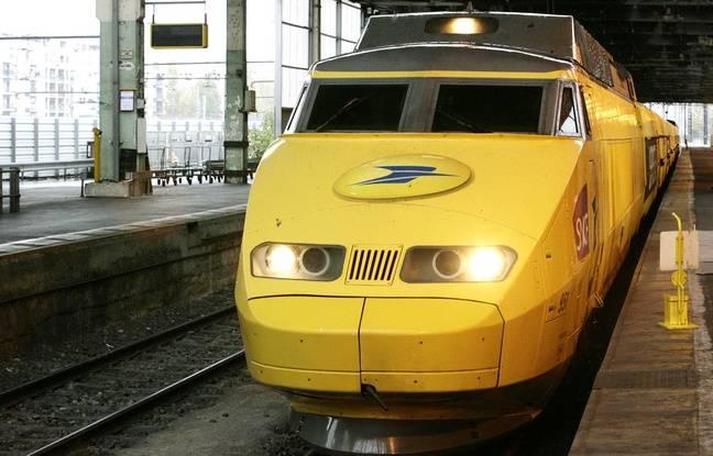 Tag histoire sur Tout sur le rail 648x415_tgv-postal-gare-paris-2006