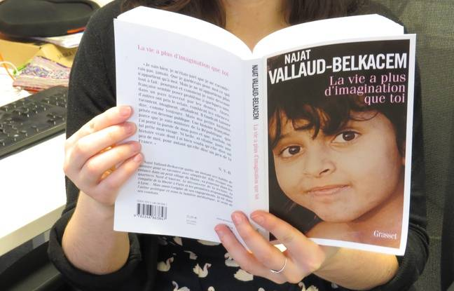 Livre autobiographique de Najat Vallaud-Belkacem : sortie prévue le 1er mars 648x415_couverture-autobiographie-najat-vallaud-belkacem