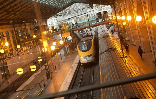 Tag france sur Tout sur le rail - Page 7 648x415_train-eurostar-gare-paris