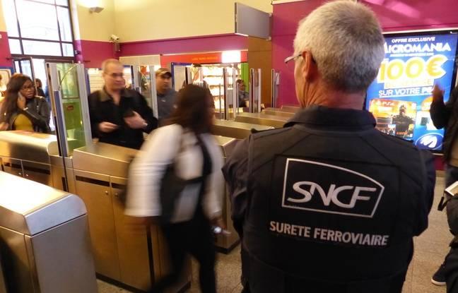 Tag infos sur Tout sur le rail 648x415_25-controleurs-dix-agents-suge-police-ferroviaire-sncf-bloquaient-totalite-sorties-gare-saint-denis-operation-controle-titres-transport