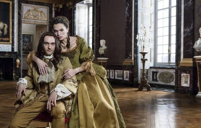 """""""Versailles"""", série historique coproduite par Canal + - Page 2 648x415_saison-2-madame-montespan-favorite-roi-gagne-influence"""