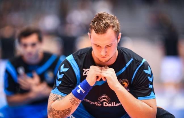 #Handball: L'international Valentin Porte va quitter #Toulouse pour #Montpellier... en 2016 648x415_valentin-porte-arriere-droit-fenix-toulouse-avant-match-d1-handball-entre-fenix-dunkerque-24-septembre-2014