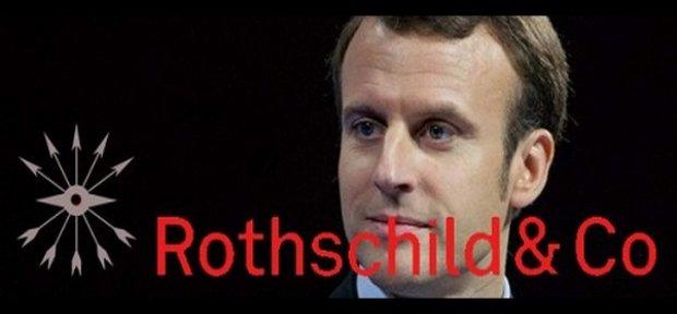 Qui est Emmanuel Macron ? Macron_rothschild-b4f44