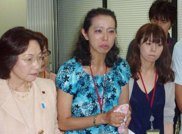 Cancer du col de l'utérus : Le Gardasil, vraiment dangereux ? Maman_d_une_victime_japonaise_du_Cervarix-12258