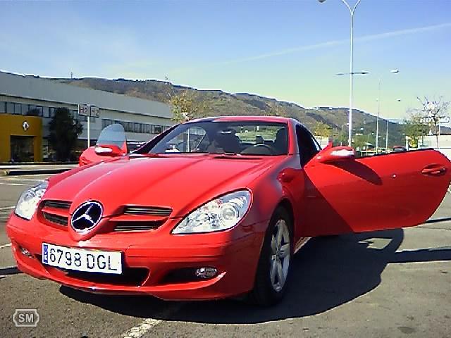 Mercedes benz  (official topic) Mercedes_Slk_200_Cabrio_Rojo_Ferrari_05_Used_Car