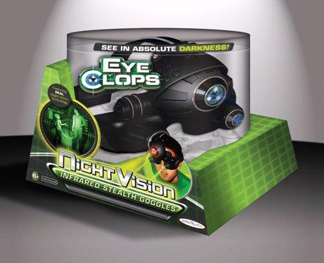 Night Vison style Ecto Vision chez WalMart Eyeclops_Night_vision