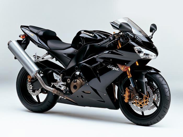 Motori - Page 3 Kawasaki_Ninja_ZX_14_2009_Motorcycle