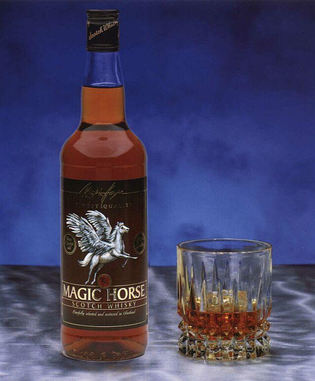 Concours photo sem 13, du 29 mars au 5 avril. - Page 2 Magic_Horse_Scotch_Whisky