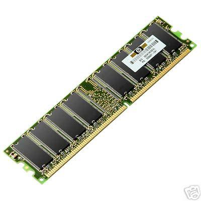 Kako sklopiti racunar 256_MB_DDR_333_Cl2_5_Pc2700_RAM_Chip_Brand_New_Chip