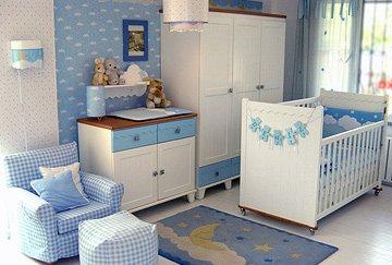 غرف الرضع Complete_Baby_Room_Furnitures
