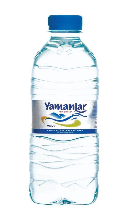 لماذا يوضع تاريخ الصلاحية على قنينة الماء..!؟؟ 0_50_Lt_Pet_Bottle_Spring_Water
