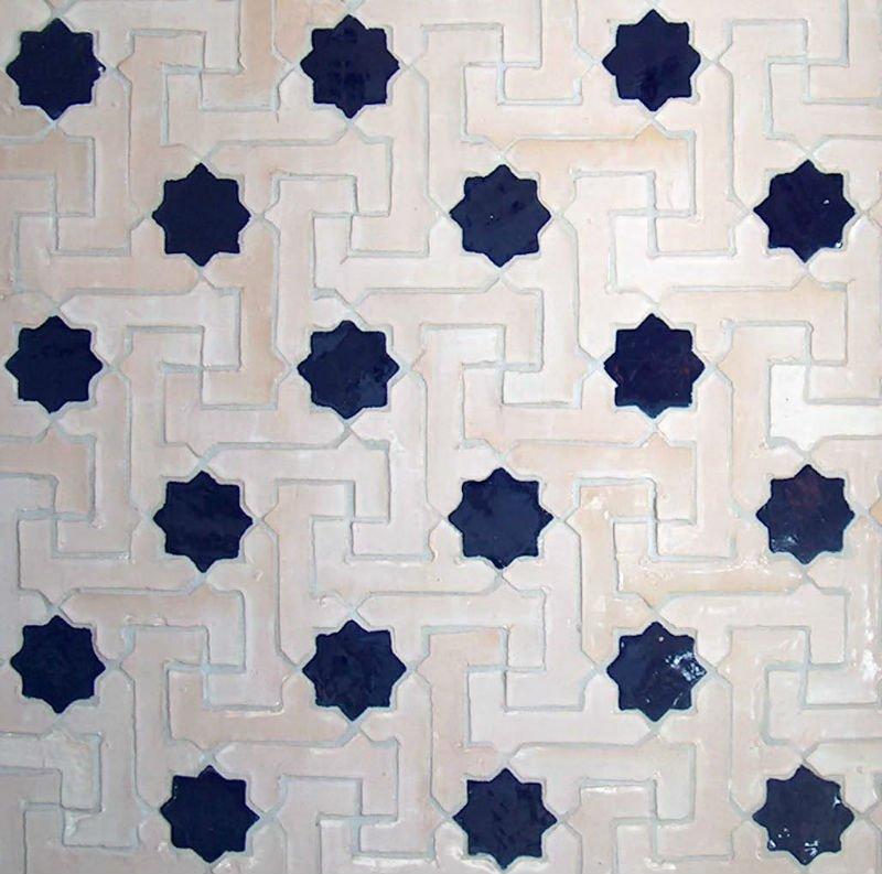 El número 8 Traditional_Arabic_Tiles_Interiors_Exteriors_