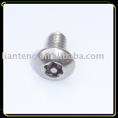 Αλλαγή στις βίδες της ζελατίνας Quality_Special_Stainless_Steel_304_Torx_Screw_with_pin_in_center
