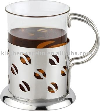 TASSES DE CAFE - Page 2 K_8060S_glass_coffee_cup