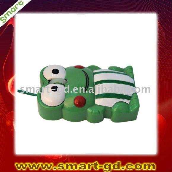 101 idee regalo per chi vi sta sul culo Mini_Frog_mouse_promotional_gift_mouse