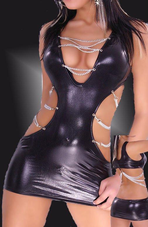 Compro mono de cuero - Página 3 Sexy_leather_dress
