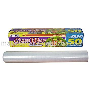 طريقه لحفظ الخضروات والفواكه Plastic_Wrap_200SQ_FT_