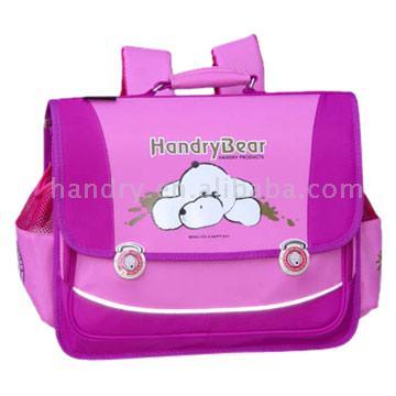 حقائب روعة للبنات School_Bag