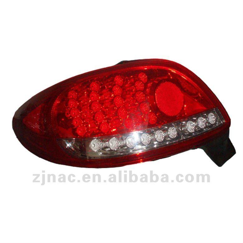 Photos de vos feux arrière. - Page 6 LED_Taillights_Lamp_Assembly_for_Peugeot_206