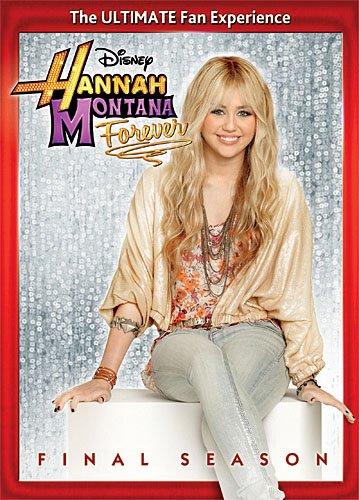 [DVD] Hannah Montana Forever (2011) 512p2keY1aL