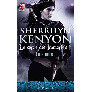 Le Cercle des immortels (série) - Sherrilyn Kennyon - Page 2 51fkmA5xfxL._SL500_AA300_