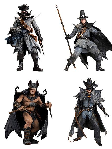DC Comics - Batman Medieval 1/3 Statue  FIG-KAI-2298