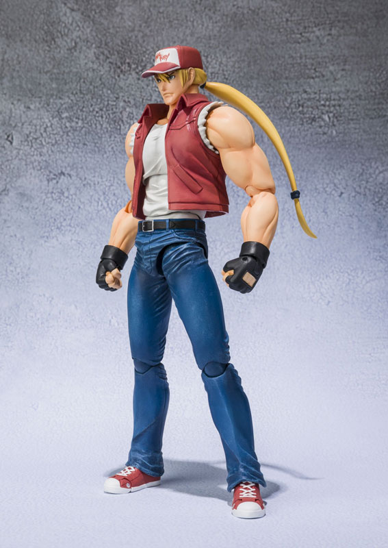 [Outras Coleções] The King Of Fighters FIG-IPN-4761_01
