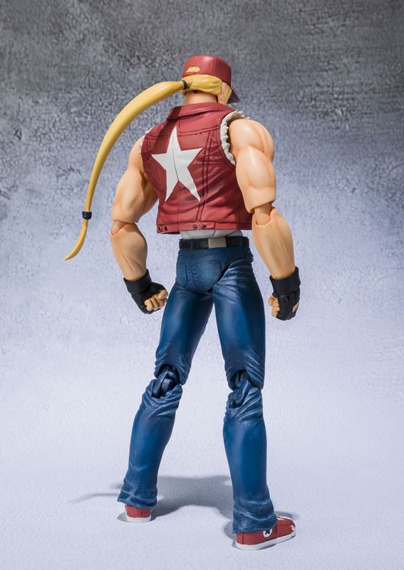 [Outras Coleções] The King Of Fighters FIG-IPN-4761_02