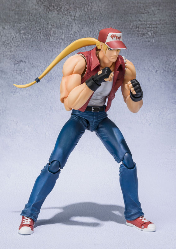 [Outras Coleções] The King Of Fighters FIG-IPN-4761_03