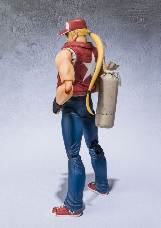 [Outras Coleções] The King Of Fighters FIG-IPN-4761_04