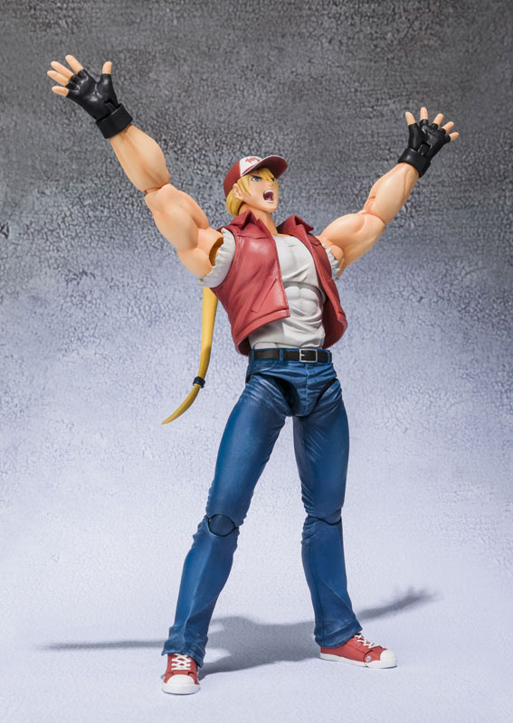 [Outras Coleções] The King Of Fighters FIG-IPN-4761_05