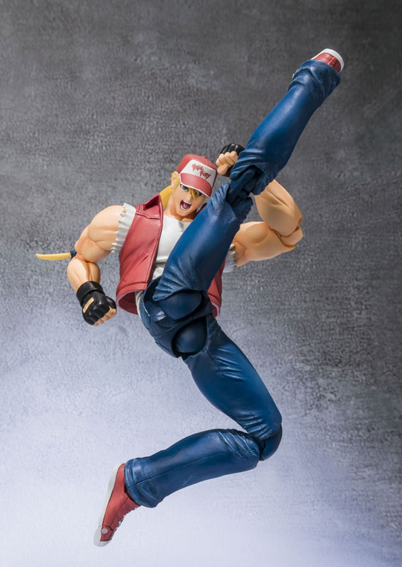 [Outras Coleções] The King Of Fighters FIG-IPN-4761_06