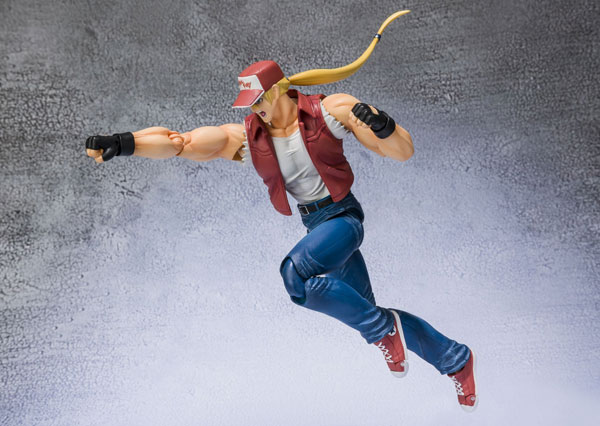 [Outras Coleções] The King Of Fighters FIG-IPN-4761_07