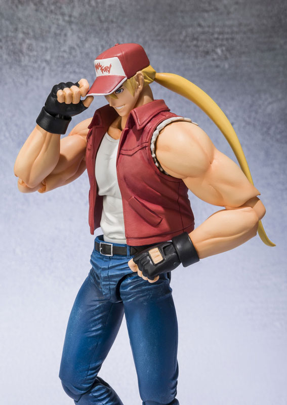 [Outras Coleções] The King Of Fighters FIG-IPN-4761_08