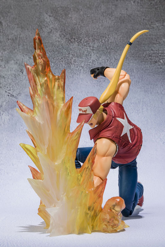 [Outras Coleções] The King Of Fighters FIG-IPN-4761_09
