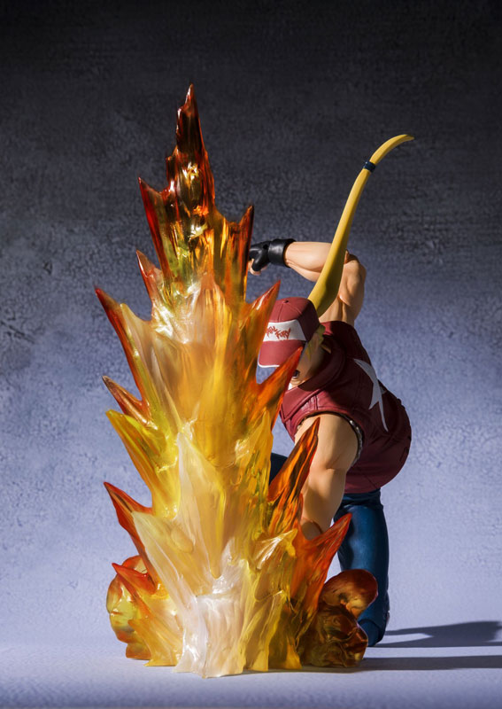 [Outras Coleções] The King Of Fighters FIG-IPN-4761_10