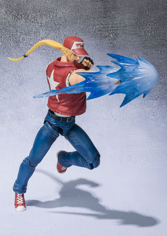 [Outras Coleções] The King Of Fighters FIG-IPN-4761_11