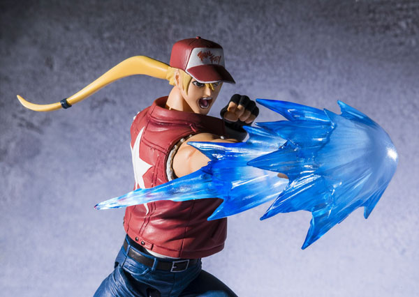 [Outras Coleções] The King Of Fighters FIG-IPN-4761_12