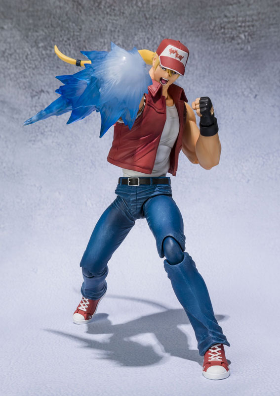 [Outras Coleções] The King Of Fighters FIG-IPN-4761_13