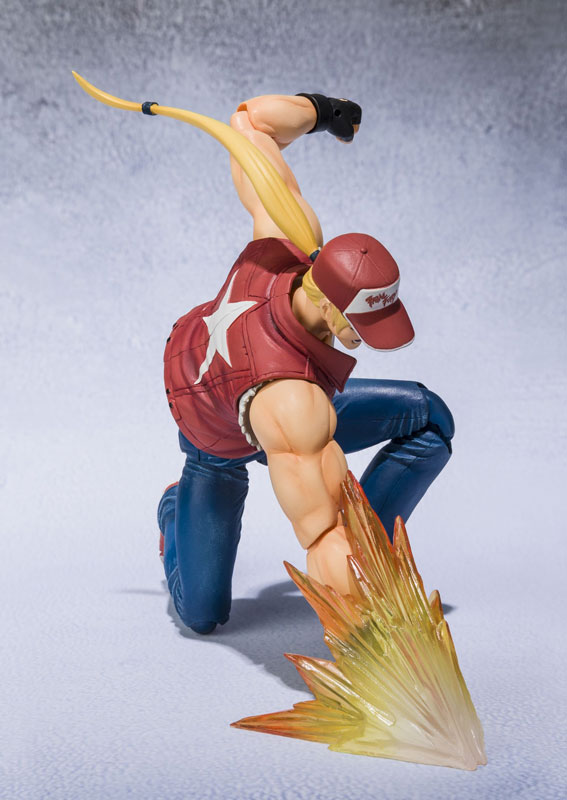 [Outras Coleções] The King Of Fighters FIG-IPN-4761_14