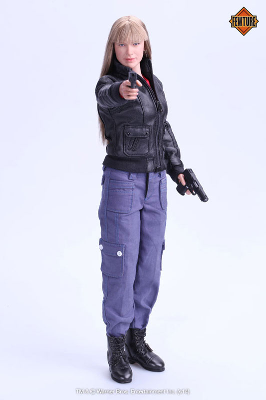 [Art Storm] Fringe - 1/6 Scale Figures FIG-KAI-7832_07