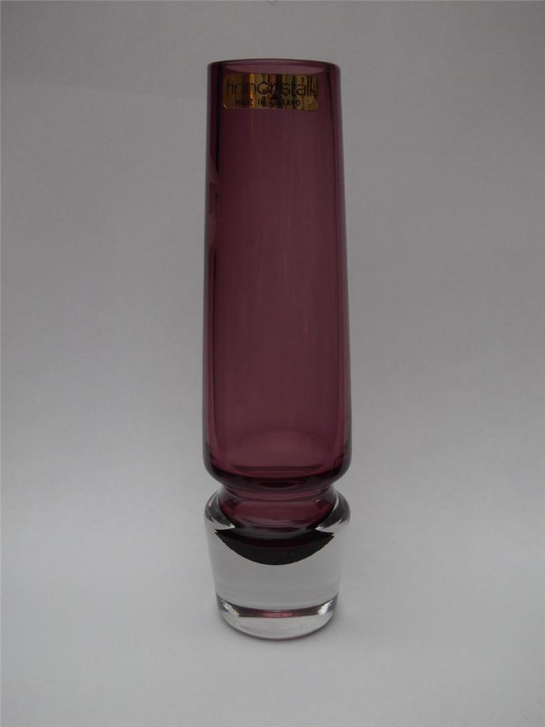 Aseda? Sea Glasbruk? Vase Id 662940126_o