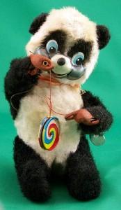50s Yoyo Panda Japan & Duncan Yoyo Patches 365807237_tp