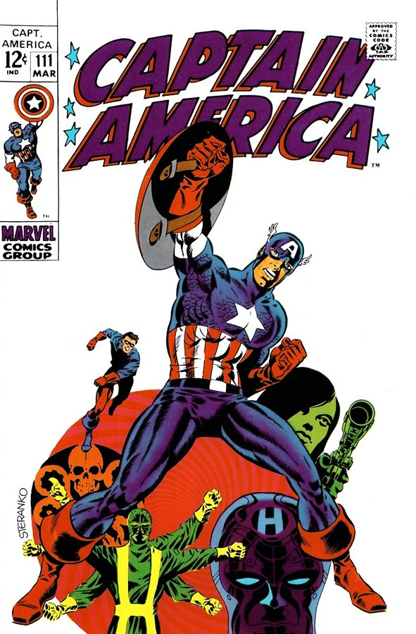 Classic Comic Covers - Page 2 491169007_o