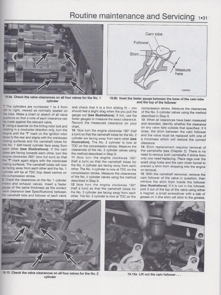 Manuales varios - FZ6 | Fazer 600 504987931_o